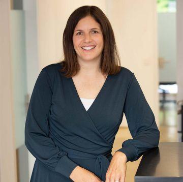 Mag. Claudia Gerstgrasser-Maier, Wirtschaftsprüferin und Steuerberaterin, Bludenz